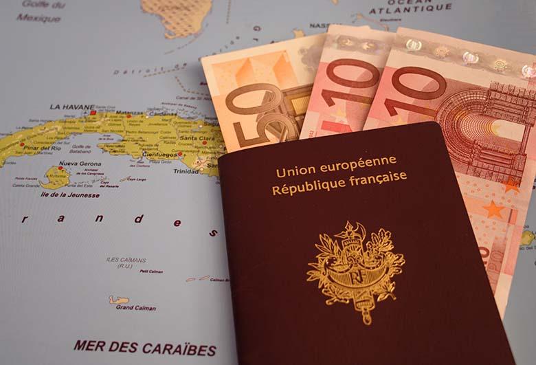 ارزش پاسپورت فرانسه؛ گذرنامهای فراتر از یک کشور