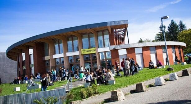 دانشگاه سووآ-مون بلان (Université Savoie-Mont Blanc)