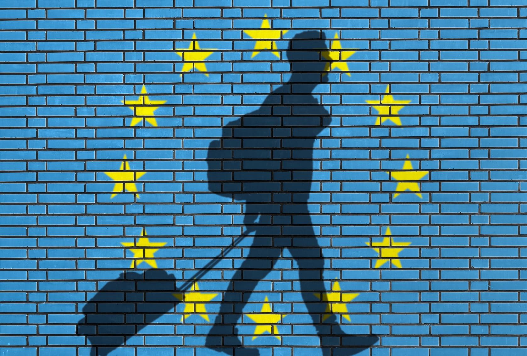 کشورهای شنگن و اتحادیه اروپا