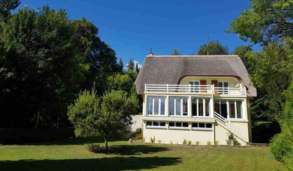 خانه فروشی در استوی فرانسه (4)