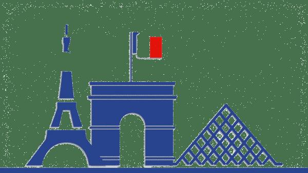 اقامت فرانسه - شرکت هوم فرانس