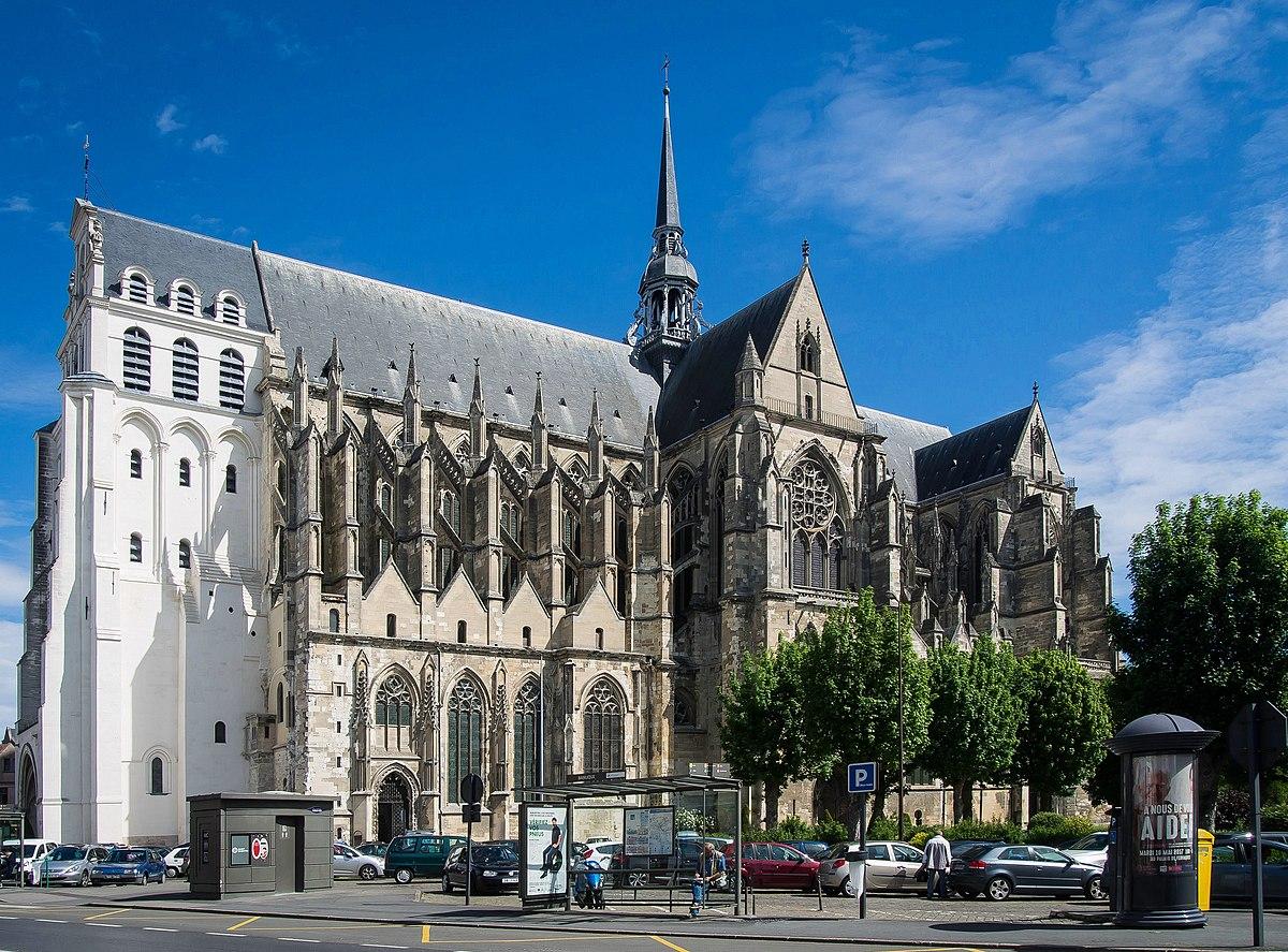سن کانتن -Saint-Quentin