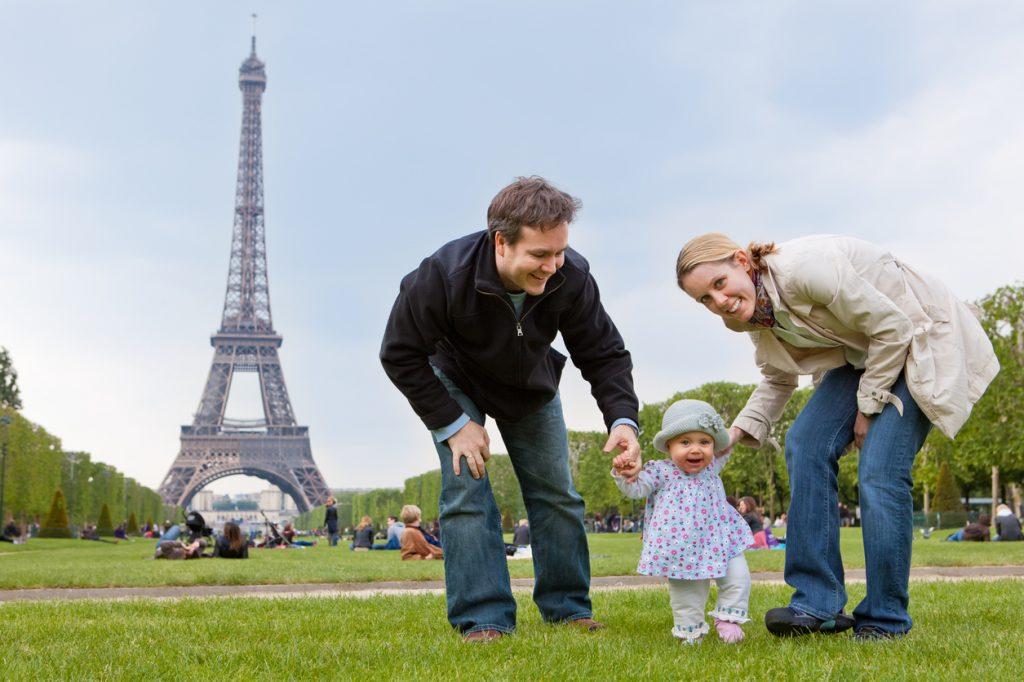 مزایای زندگی در فرانسه