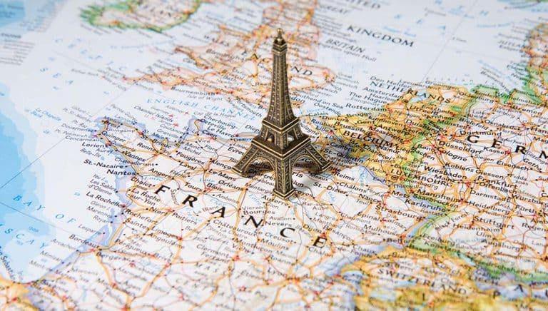 راه های کارآفرینی و تجارت در فرانسه