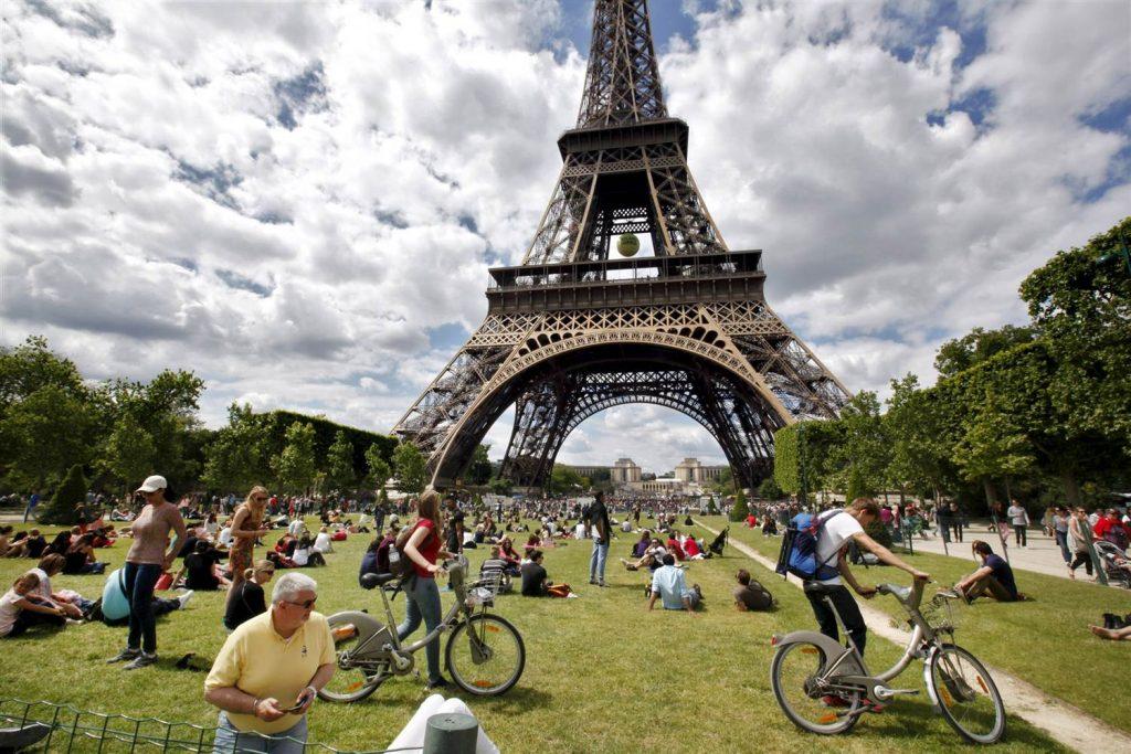 7 مزیت زندگی در فرانسه