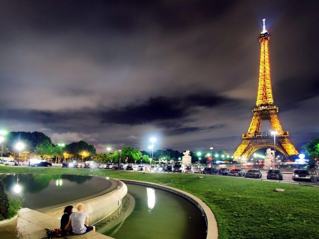 شهر های گردشگری فرانسه