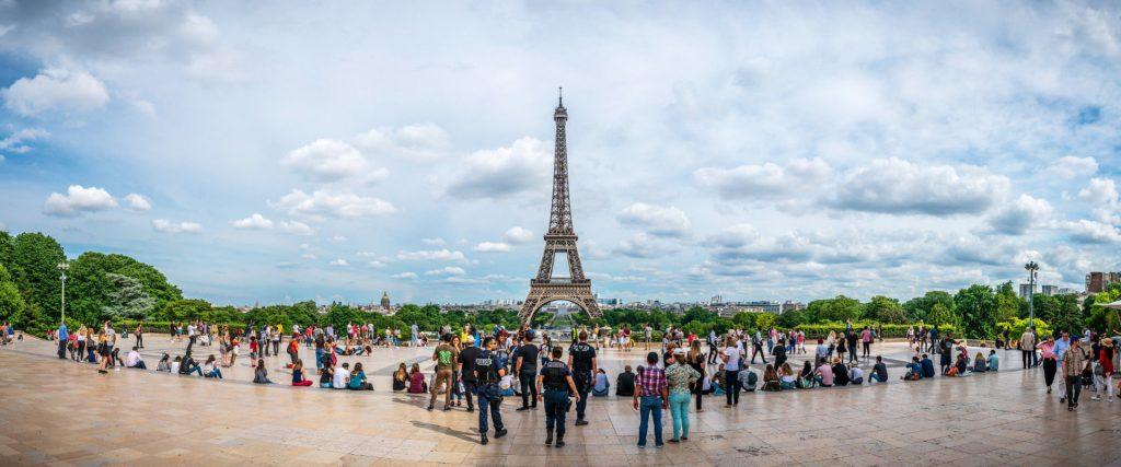 فرانسه برای تحصیل