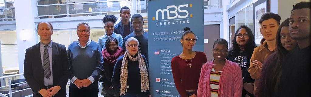 کالج MBS فرانسه