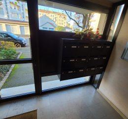 آپارتمان فروشی در مولوز فرانسه