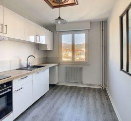 آپارتمان فروشی در شهر کلرمونت فرانسه