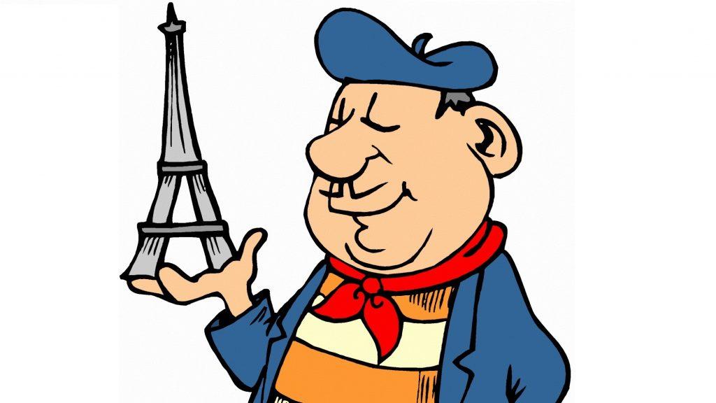 اصطلاحات رایج زبان فرانسه را بیاموزید