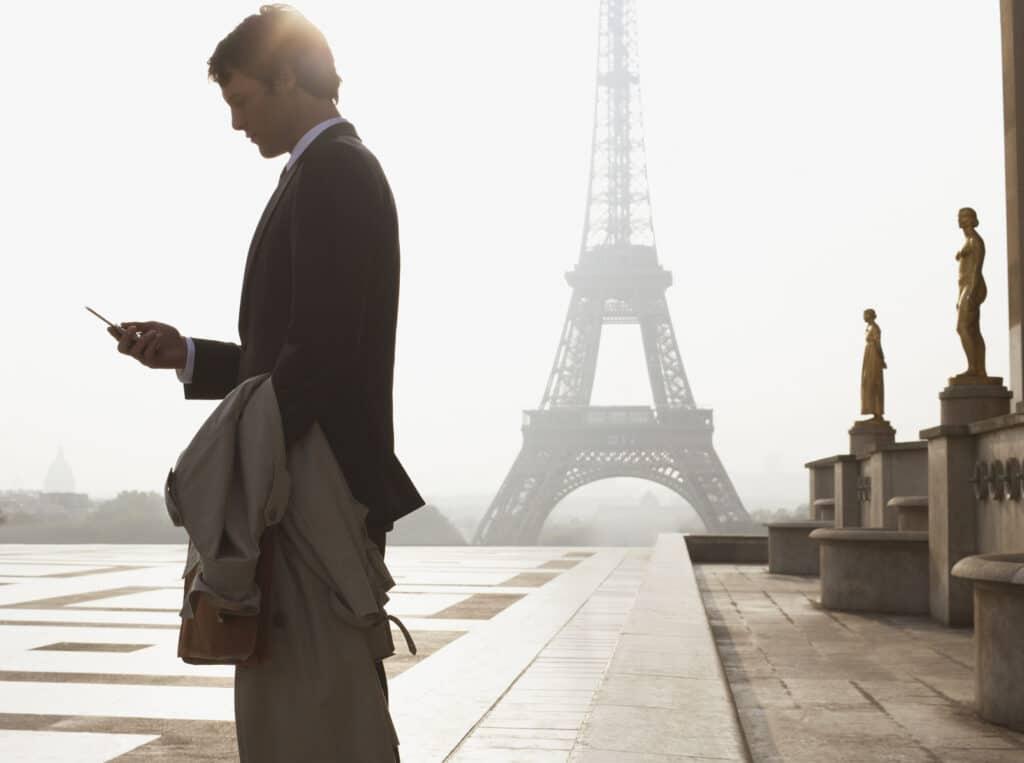 فرهنگ کار در کشور فرانسه