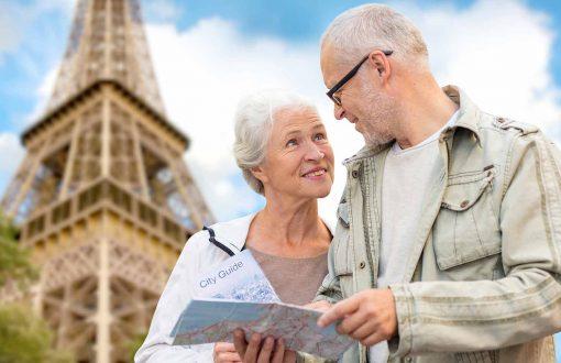 مزایای زندگی در فرانسه 2021