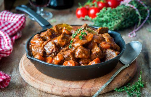 فرهنگ غذایی و آشپزی فرانسوی
