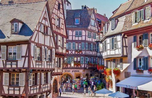 شهر مولوز فرانسه؛ شهری کوچک با اقتصادی بزرگ