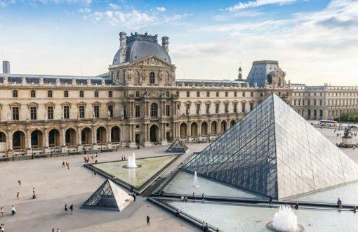 زیباترین شهرهای فرانسه از دید گردشگران