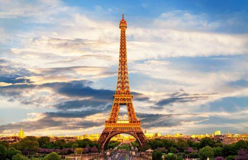 شهر پاریس؛ محبوبترین پایتخت جهان- بازار املاک پاریس