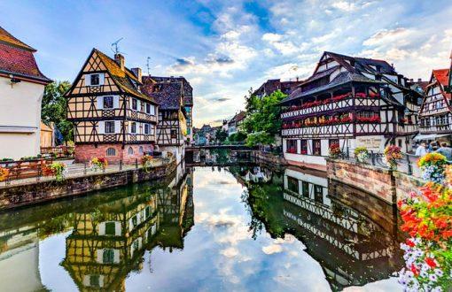 استراسبورگ؛ کلانشهری برای سرمایهگذاری میان فرانسه و آلمان