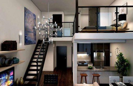 انواع خانه مسکونی در فرانسه